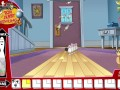 Tom and Jerry  - Bowling